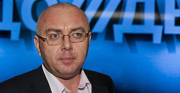 Павел Лобков покинет телеканал «Дождь» - Новости радио OnAir.ru