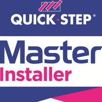 What's a Quick-Step Master Installer?