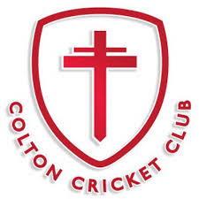 Colton Cricket Club  Logo