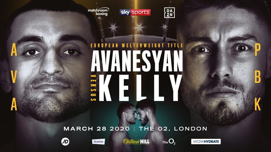 Latest boxing news in UK