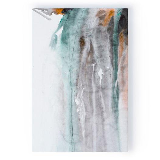 Картина Пар аммиака, 40x60 см
