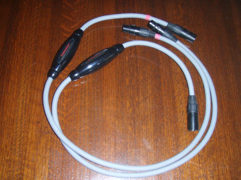 Transparent Audio 1M. BMLP  MM1