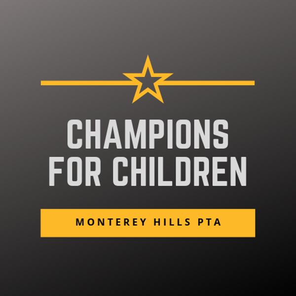 Monterey Hills Elementary PTA