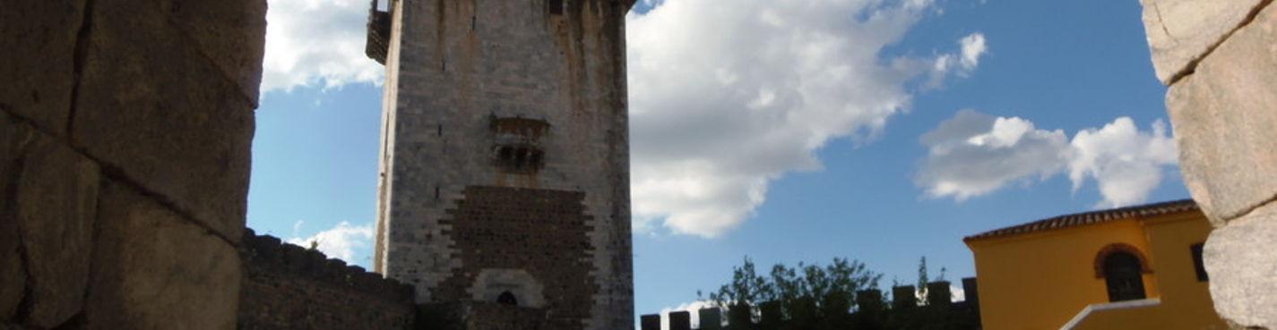Экскурсия-трансфер из Лиссабона в Алгарве с посещением Палмела, Эвора и Бэжа