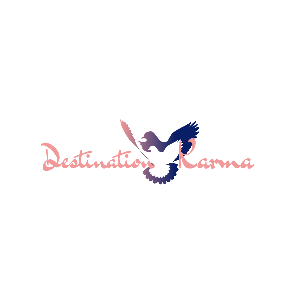 Destination Karma Logo