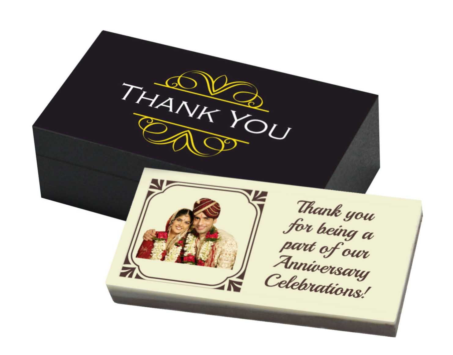 Unique return gift for marriage anniversary