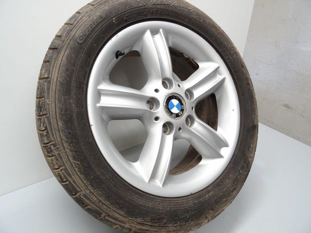 BMW wheel style 55