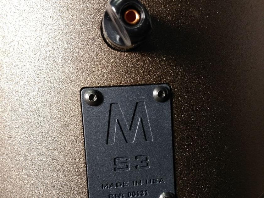 Magico S3 MK1