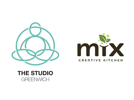 A Party for 25 at The Studio Greenwich & Myx Creative Kitchen!