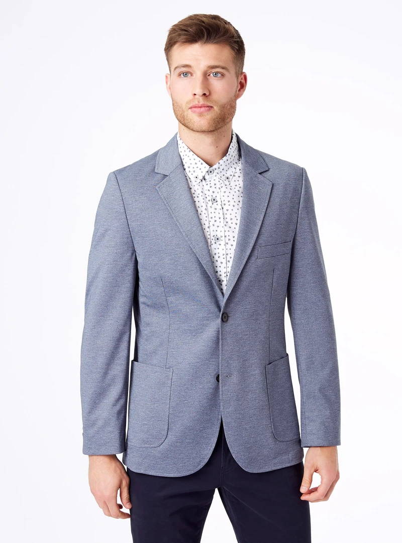 Masa 4-Way Stretch Blazer