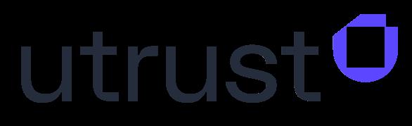 Utrust+logo