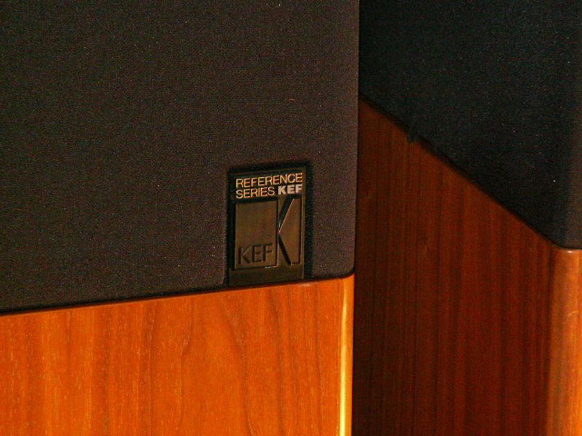 KEF Reference Series 107