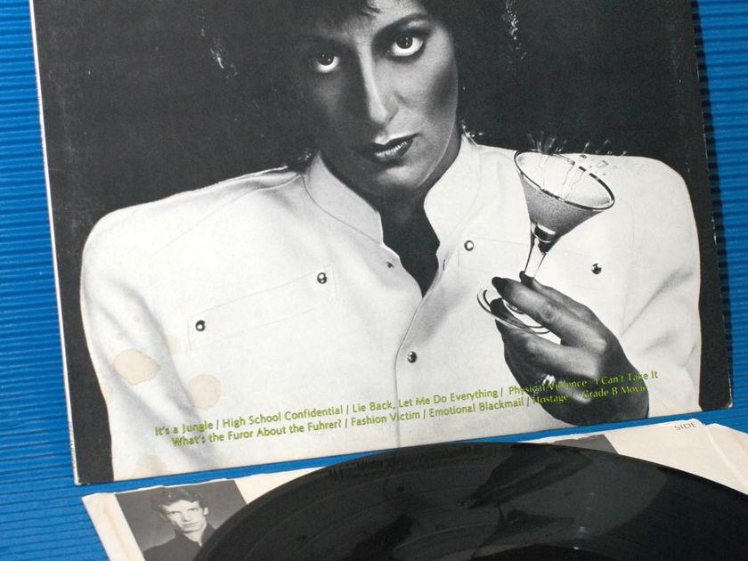 """ROUGH TRADE - - """"Avoid Freud"""" - Stiff America 1980"""