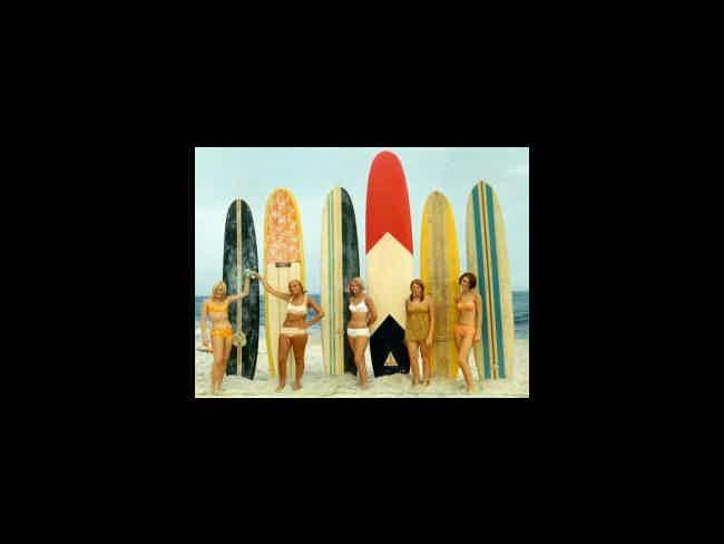 Clases de surf-