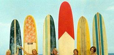 Tour Clases de surf