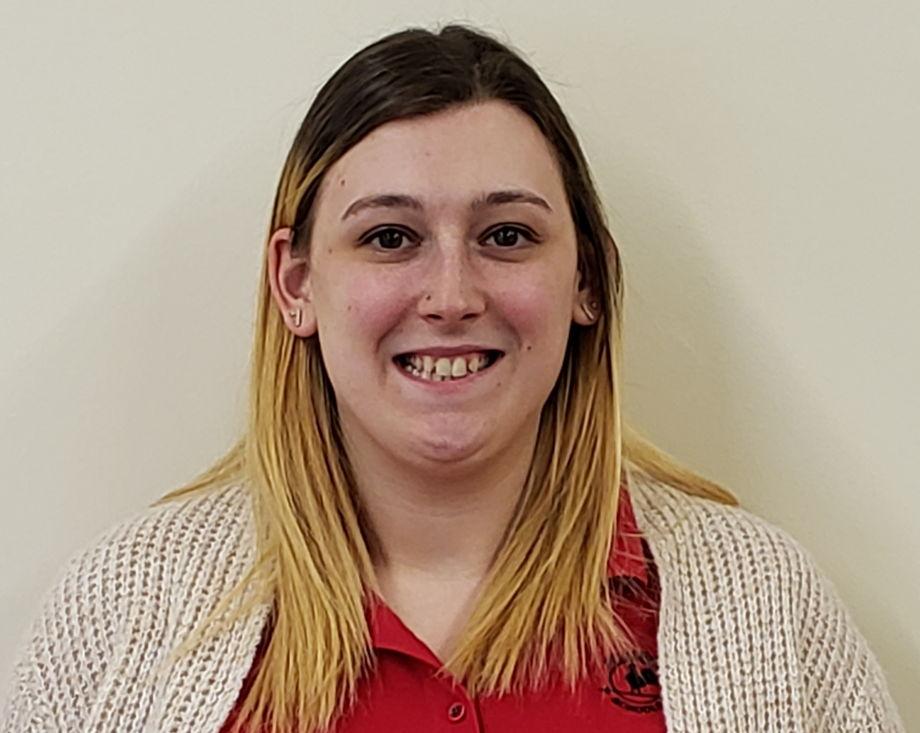 Megan Doolittle , Assistant Toddler Teacher