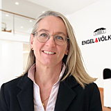 Françoise Lelièvre - Real Estate Agent at Engel & Völkers Luxembourg