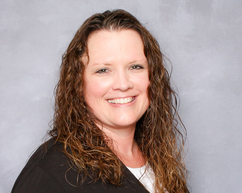 Michelle Kearns , Director of Education
