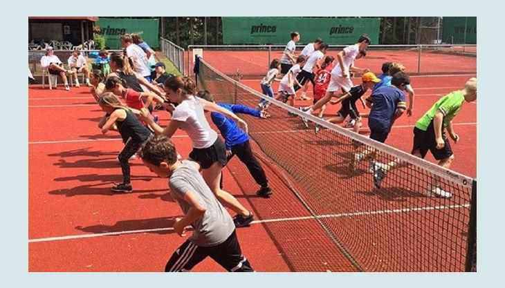 tennis academy wiesbaden kindergeburtstag laufen