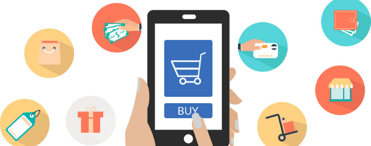 7 Key Benefits of M-commerce Application for Business