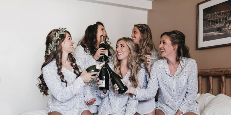 What Type of Bachelorette Party is Fitting for You?