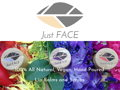 Just FACE Pamper Package