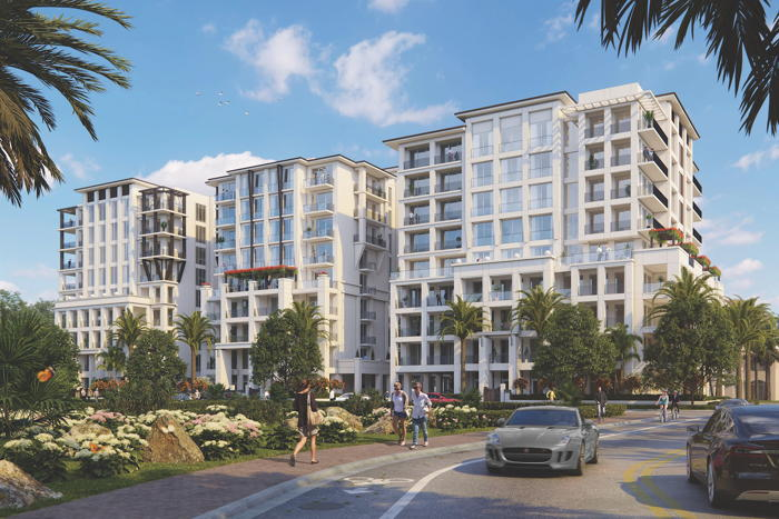 featured image of Royal Palm Residences
