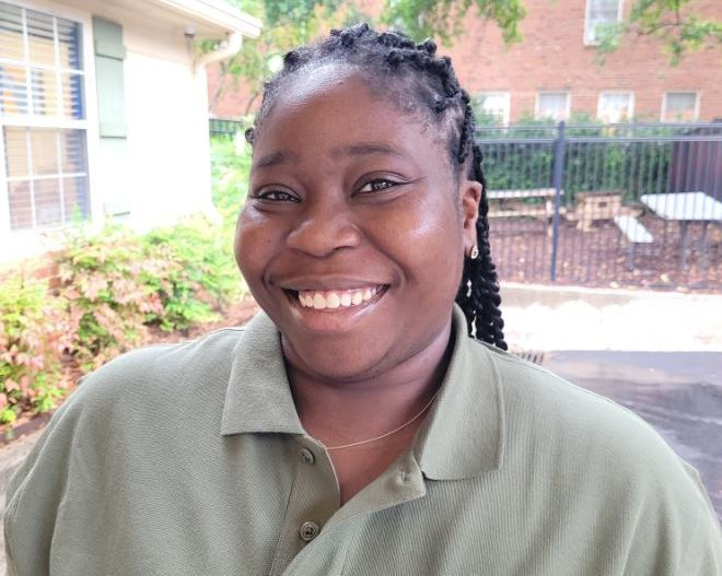 Ms. Carmen , Infant II Teacher