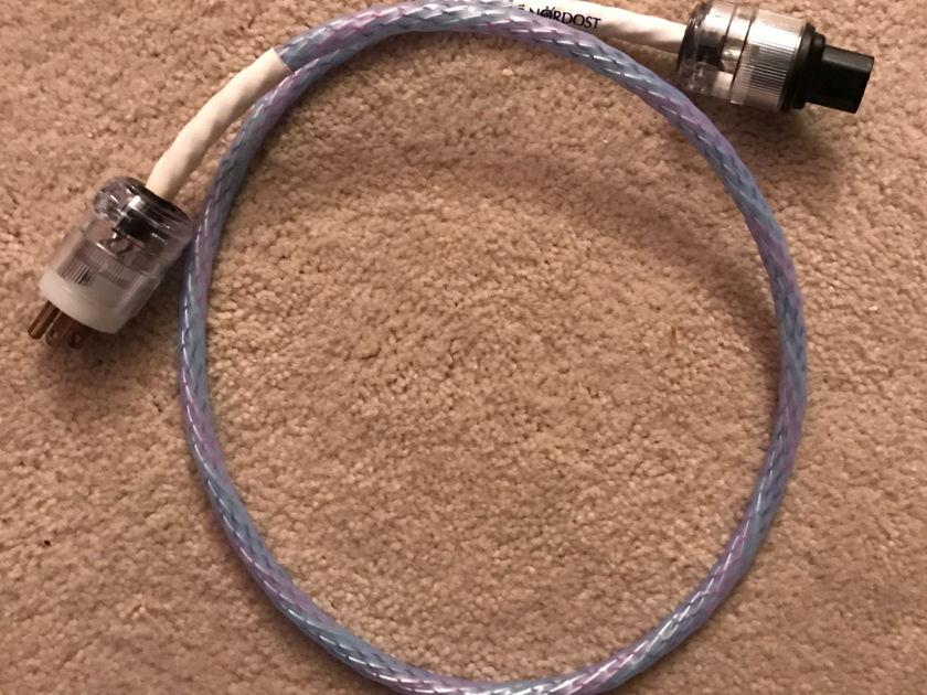 Nordost Brahma 1m power cord