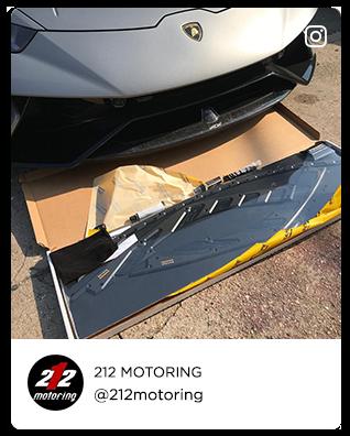 Scrape Armor skid plate bumper protection.