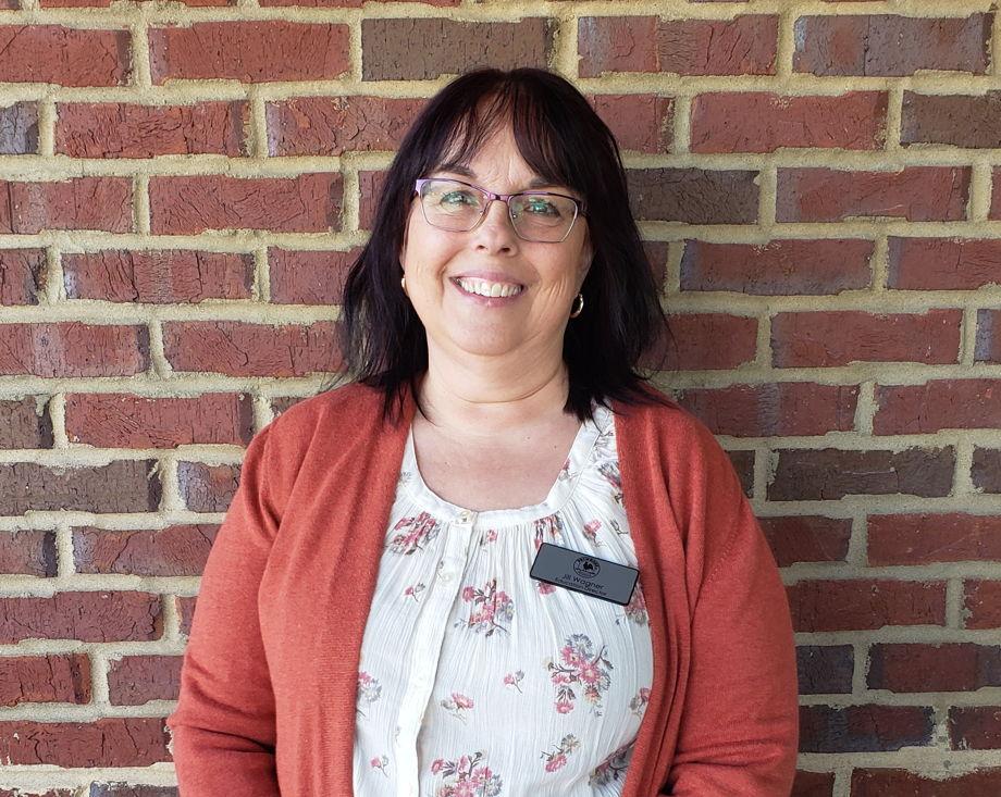 Jill Wagner , Education Director