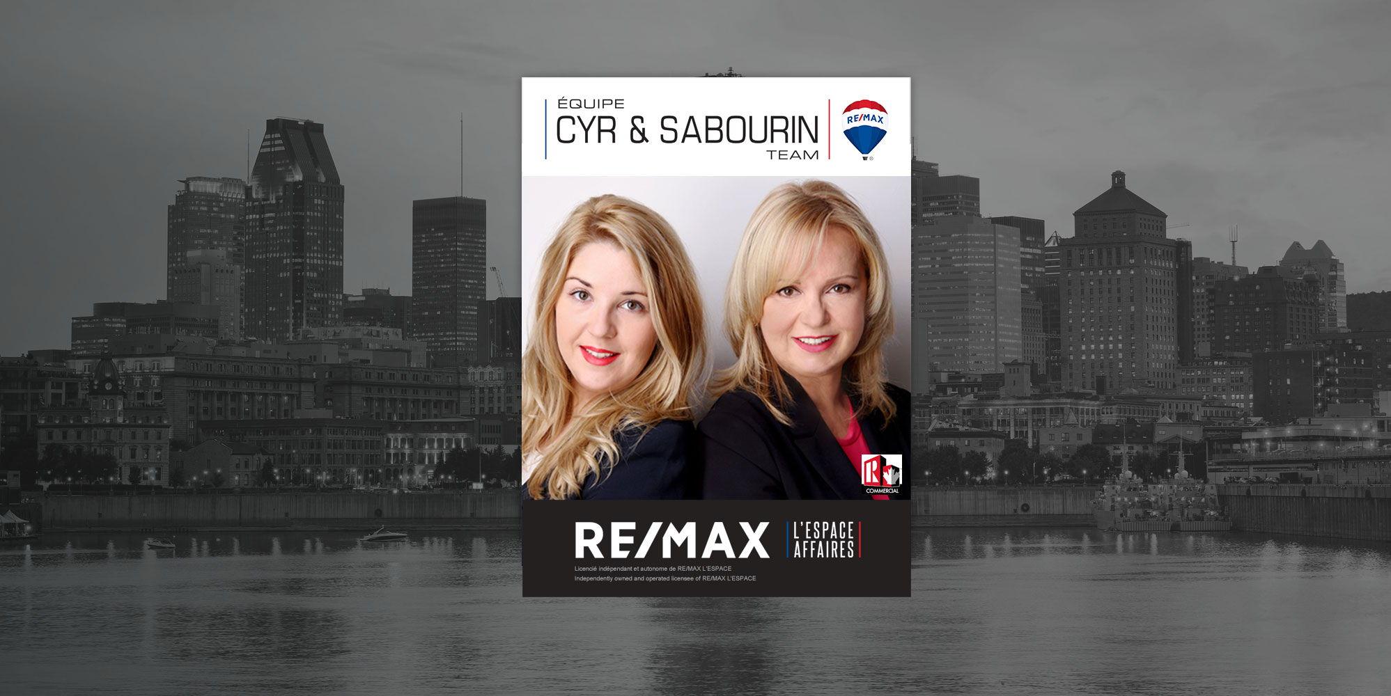 Cyr & Sabourin Team