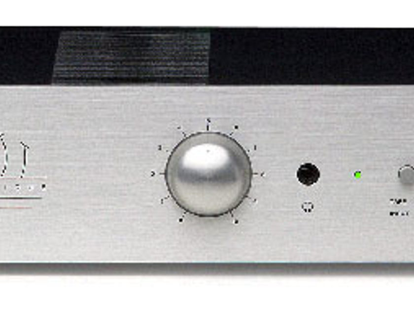 Atoll Electronique PR100 Silver