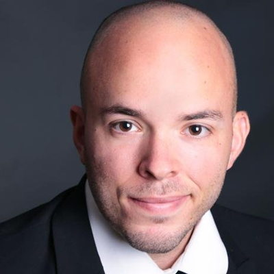 Mathieu Boucher  Real estate agent RE/MAX Platine