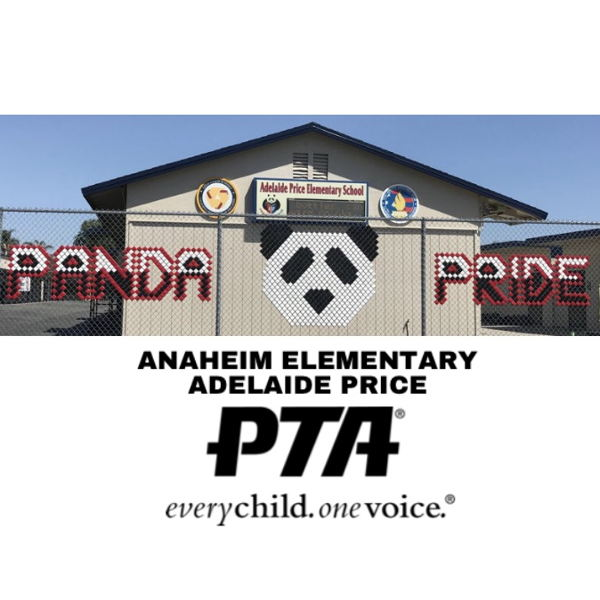Adelaide Price Elementary PTA