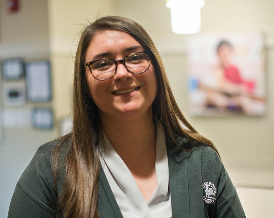 Ms. Britany Tillett , Enrollment Coordinator