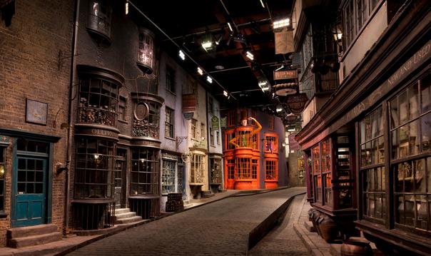 Экскурсия по Warner Bros. Studio с трансфером