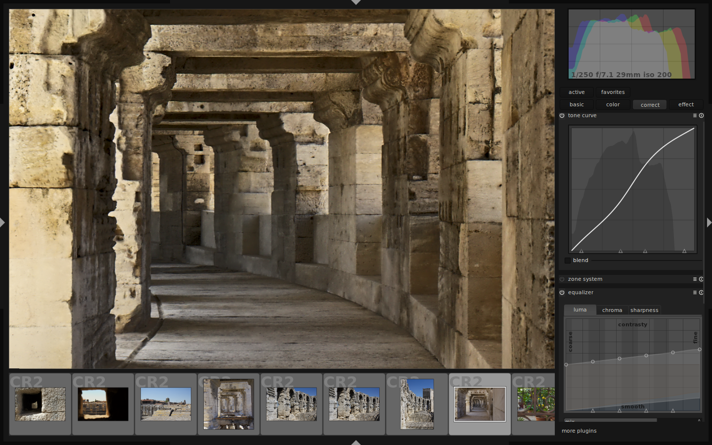 10 Best RAW photo editing software as of 2019 - Slant