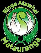 Ringa Atawhai Matauranga logo