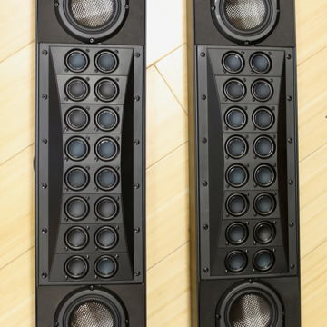 Masterpiece MLCRDM-MK2 LCR On-Wall Speakers(PAIR)