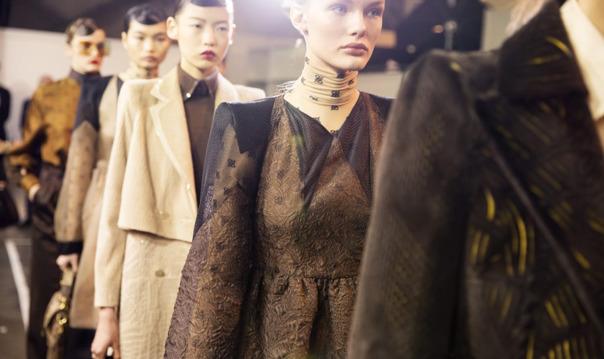 Милан- столица моды прет-а-портэ, показы и шоурумы.