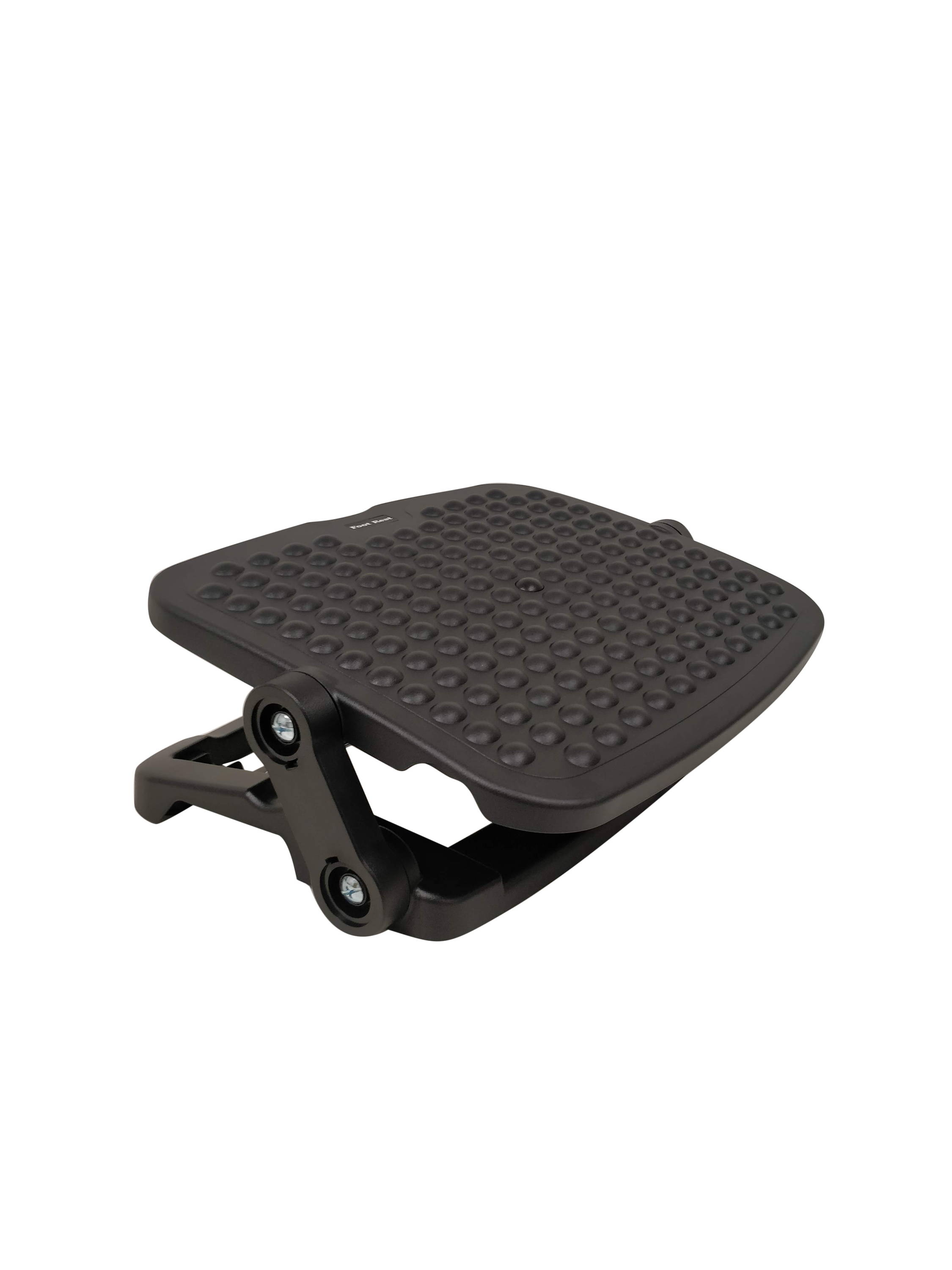 Ergonomic Footrest for computer