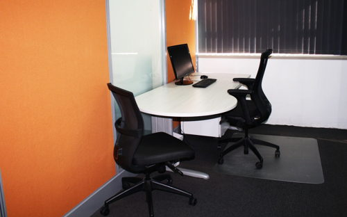 Private single office space in West Perth - 0