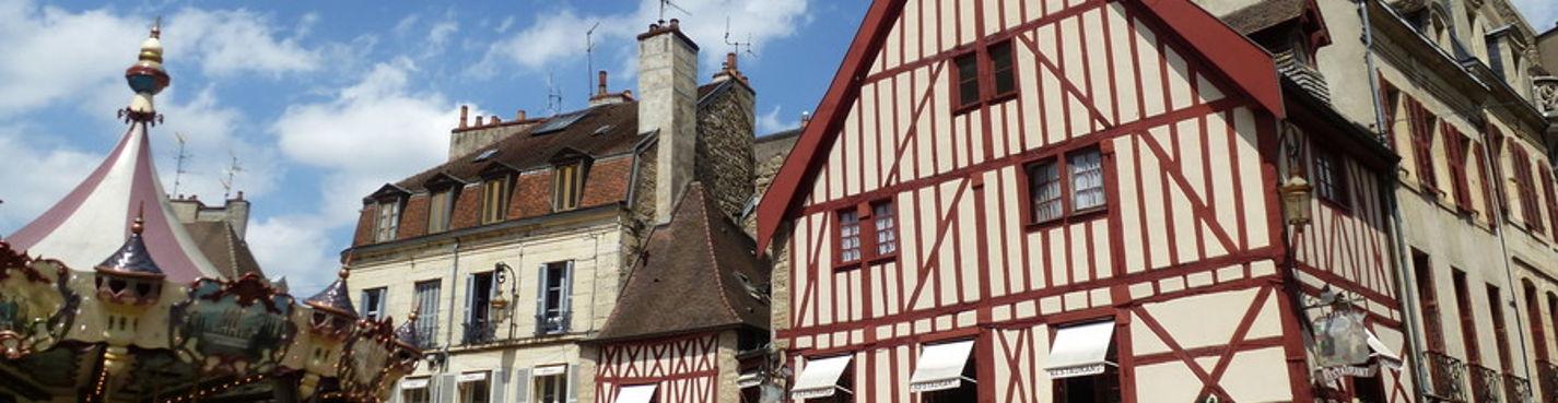 Золото Бургундии — вина с историей!