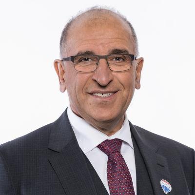 Abbas Esmaili