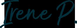 Irene P. signature