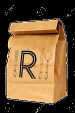 Logo - Rap + Co Pop Ups