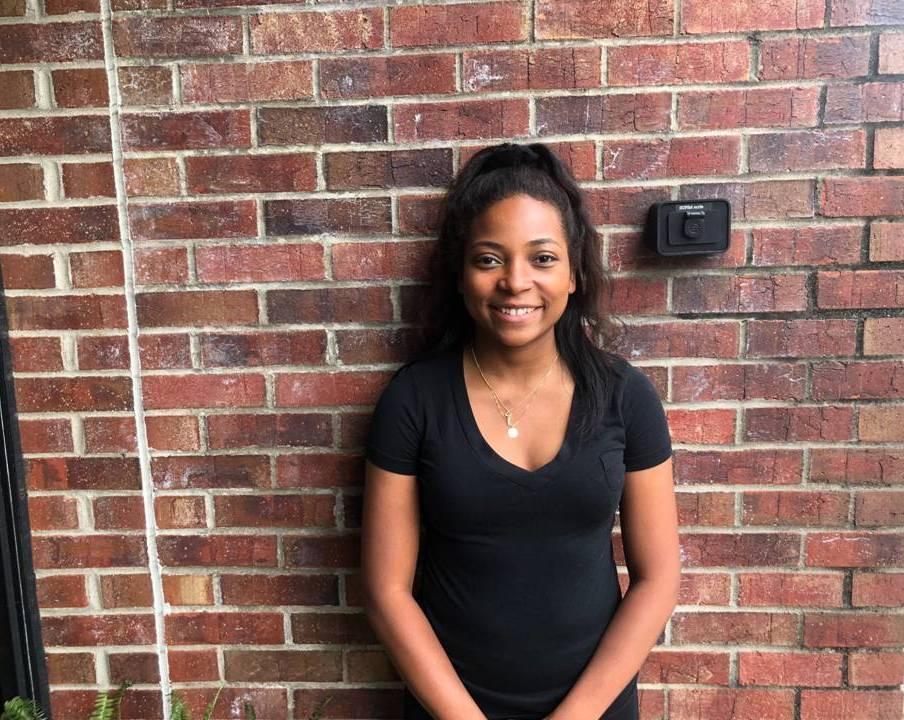 Ms. Brittany M. , Infant Member