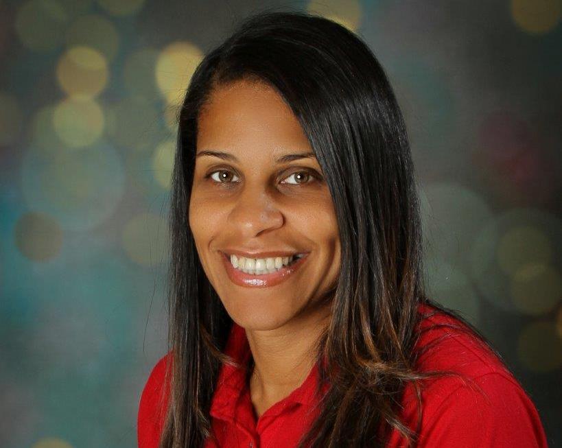 Mrs. Geanine Hamilton , Lead Teacher, Preschool II