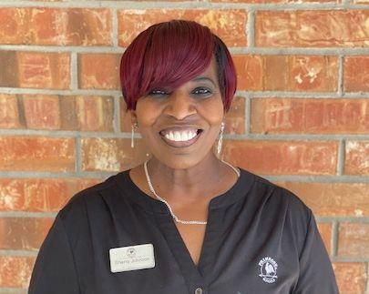 Mrs. Sherry Johnson , Toddler Mentor Teacher/ Curriculum Coordinator